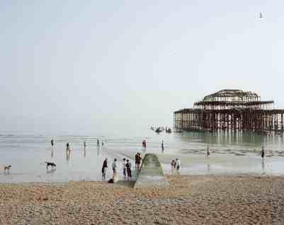 Simon Roberts - https://www.theguardian.com/artanddesign/gallery/2018/jan/13/the-great-british-seaside-in-pictures