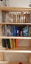 books to be read in the corridor